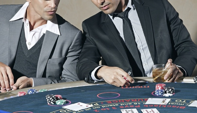 Play Blackjack and win real money • Online Casino Games No Download Required